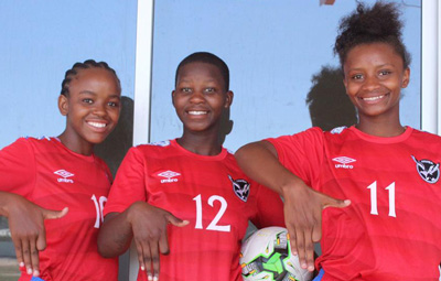 Namibia humiliated by Botswana in Women U20 World Cup qualifier first leg