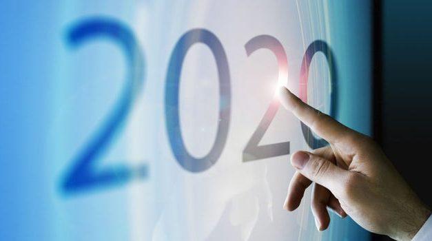 2020 Tech predictions