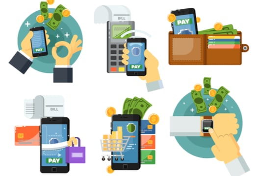 Digital payments to hit record US$4.7 trillion in 2020