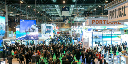 Portugal's largest International Tourism Exhibition beckons – Local tourism professionals invited to participate