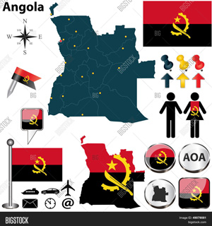 Angola is open for business with more relaxed visa requirements