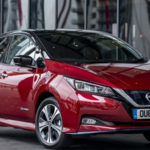 Going Electric – Nissan and Uber advance zero-emission mobility in London