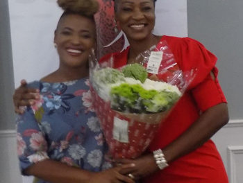 Happiness is a journey – Economist Businesswomen Club hold first networking breakfast session