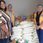 Henties Bay Lions Club supports children fighting cancer