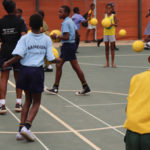 After a decade, the Basketball Artists School continues to change lives – beneficiaries encouraged to plough back into community