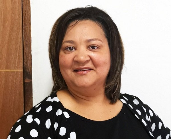 Walvis Bay native becomes first woman MD to lead Etosha Fishing Corporation