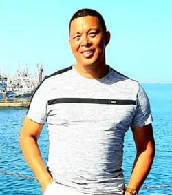 Search for trawler skipper continues