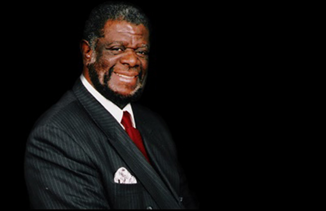 7th session of the Dr Theo-Ben Gurirab lecture to take place in Keetmanshoop