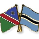 Botswana, Namibia to continue cooperation on defense, security: officials