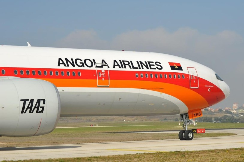 Angolan Airlines maintains flight schedule to Windhoek despite Air Namibia's withdrawal
