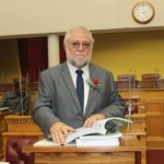 Schlettwein retables FIM Bill for the third time