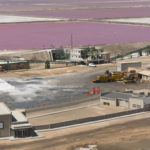 Walvis Bay Salt Refiners invests N$93.6 million into new processing plant