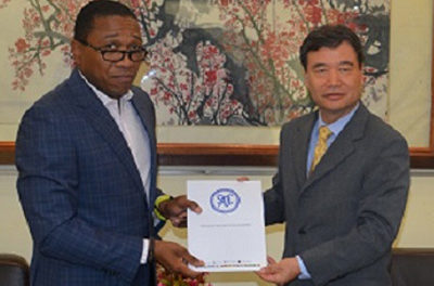 SADC stands in solidarity with China – Commends China for swift measures to contain coronavirus outbreak