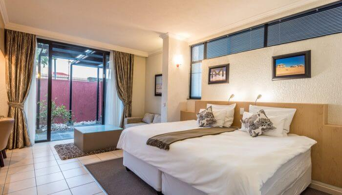 Overall occupancy of 53%  in 2019 welcomed by hospitality association