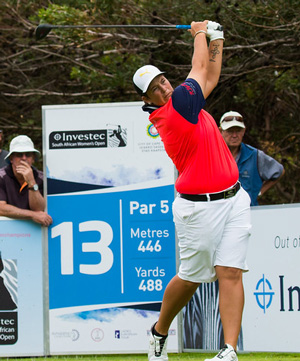 All-Africa Women's Golf tourney to take place in Swakopmund