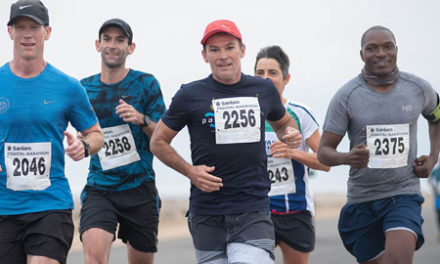 Sanlam Coastal Marathon scheduled to take place on Independence Day – 1000 atheletes expected