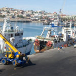 Port of Lüderitz's growth trend expected to continue