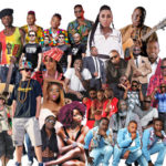 30 years of Namibian music