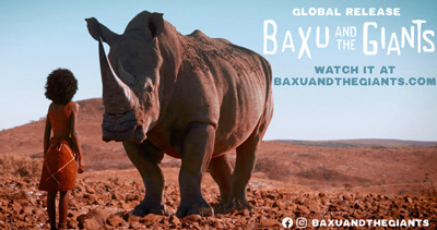 Local short film, 'Baxu and the Giants' to stream globally