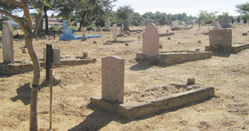 No more burial space left at Old Location Cemetery – City of Windhoek