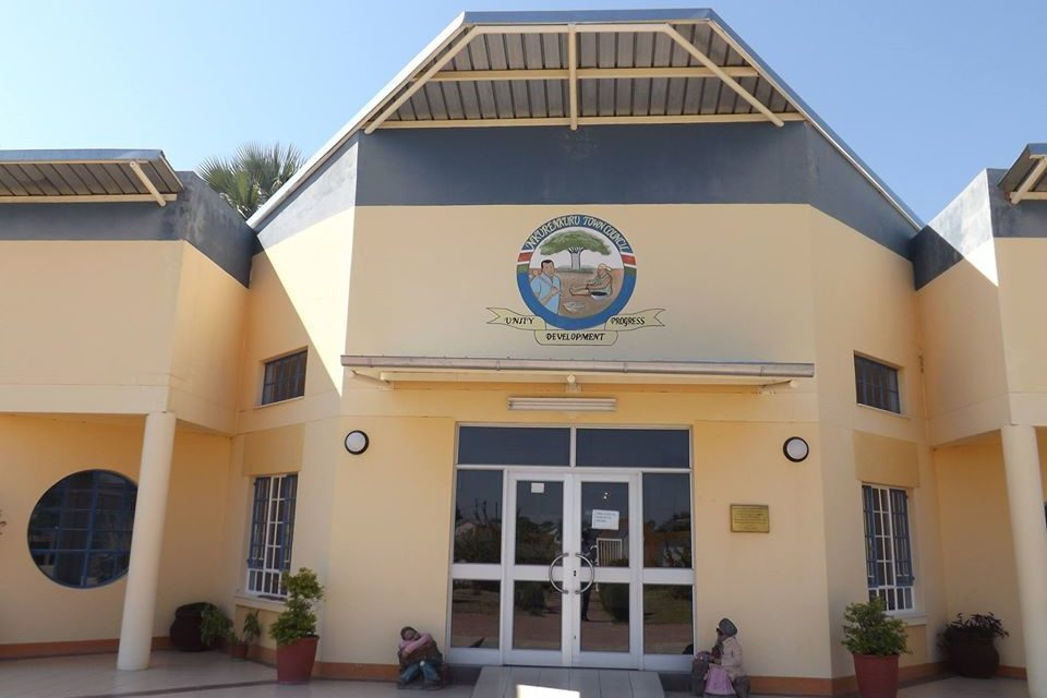 Development Bank spends more than N$2 million on feasibility study for Nkurenkuru Extension 6