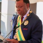Geingob thanks world leaders for Pearl Jubilee congratulatory messages