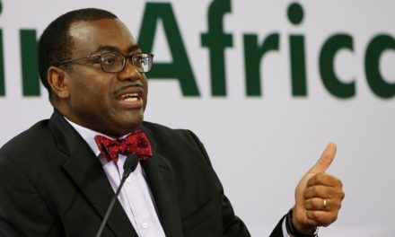 African Union Executive Council endorses AfDB President Adesina for second term