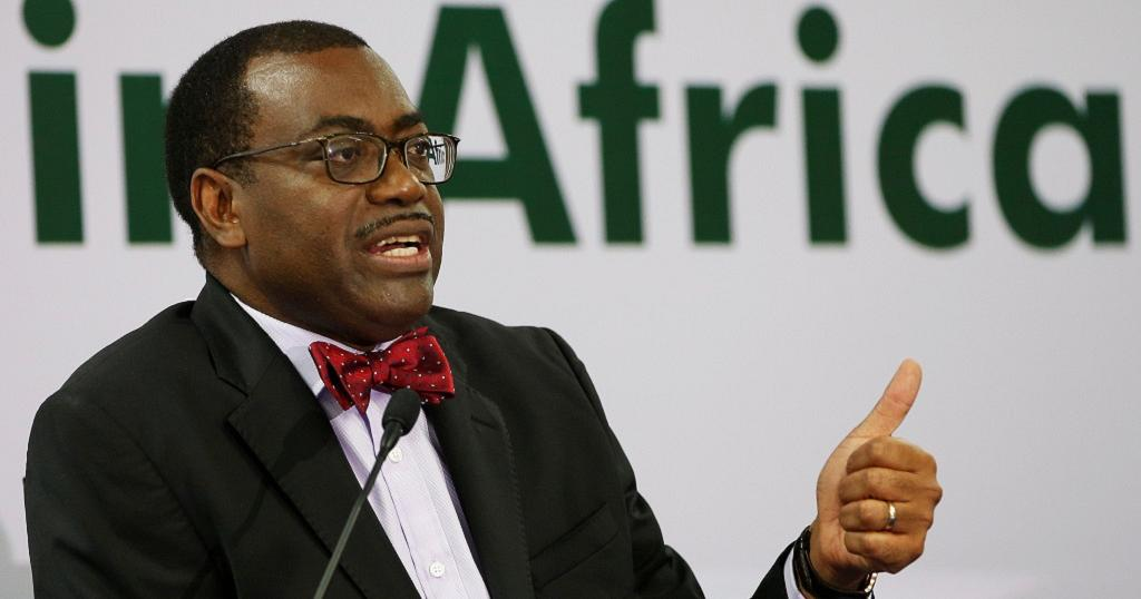 African Development Bank Prez, Adesina, comes out squeaky clean