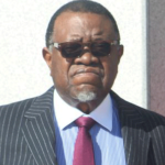 Geingob declares State of Emergency due to COVID-19