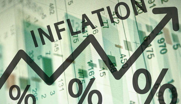 Inflation rate ticks up slightly to 2.5% in February