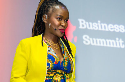 The investor who backs Africa's women entrepreneurs – Lelemba Phiri