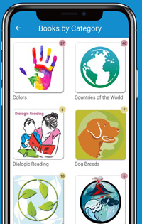 Local digital app set to promote education for children at grassroots level