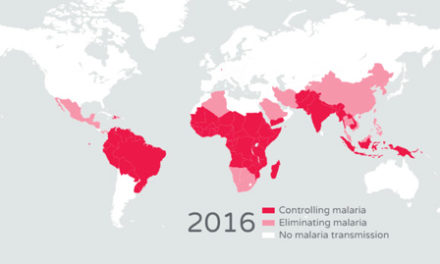 Namibia continues to champion against malaria