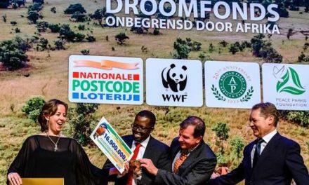 Kavango Zambezi transfrontier conservation area gets massive boost from Dutch grant