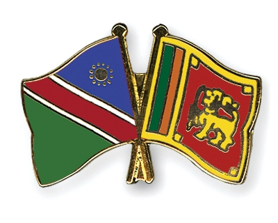 Namibia talks trade with Sri Lanka as a gateway to 300 million consumers