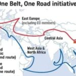 The impact of COVID-19 on China's Belt and Road Initiatives in Africa