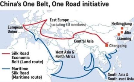 Amid coronavirus setbacks, sustainability remains key to the future of Belt and Road Initiative