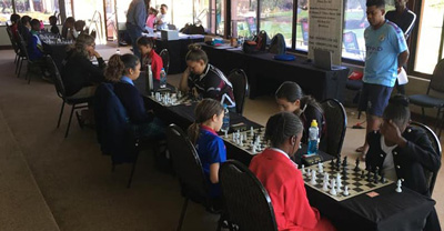 National youth chess championships set for Independence Day