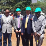 Local biomass production plant commissioned