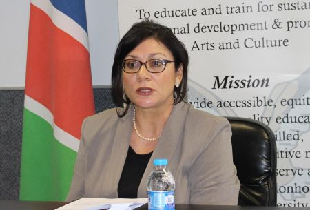 "Executive Director of Education bemoans ""prematurely circulated"" academic calendar document"