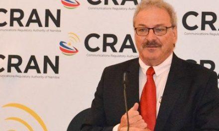Communication regulator approves City of Windhoek fiber licence