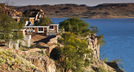 40 guests isolated at Hardap Resort released