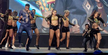 Annual music awards postponed indefinitely