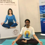 Why not do Yoga in the comfort of your home – Indian High Commission to launch online Yoga lessons Friday