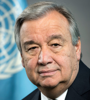 Women are already suffering the deadly impact of lockdowns and quarantines – UN SG