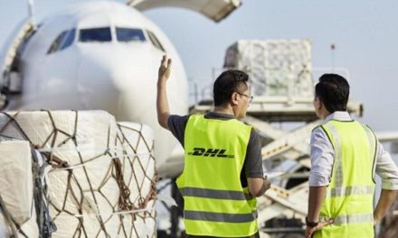 DHL's UbuntuConnect brings critical supplies from China via Dubai