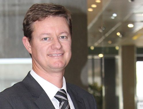 FNB's Chapman assures commercial clients of bank's readiness to help them through Covid
