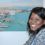Walvis Bay drydock boss re-assures clients and employees of operational ability