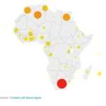 WHO concerned as COVID-19 cases accelerate in Africa