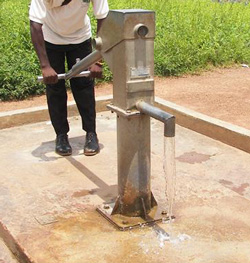City of Windhoek urges residents to register their boreholes